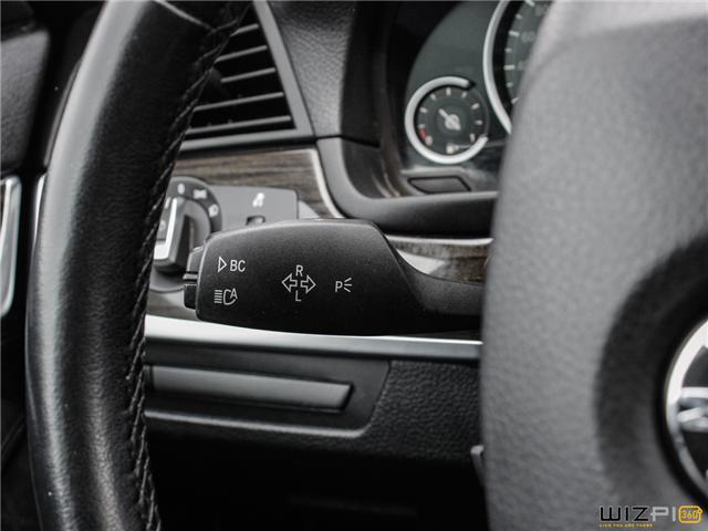 2016 BMW 535i xDrive (Stk: 52533) in Toronto - Image 22 of 30