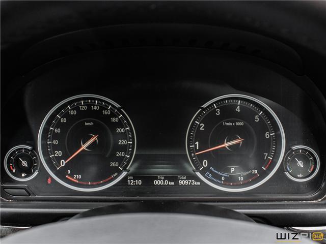 2016 BMW 535i xDrive (Stk: 52533) in Toronto - Image 24 of 30