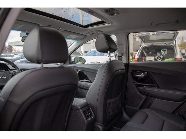 2019 Kia Niro EX Premium (Stk: NI98982) in Abbotsford - Image 9 of 25