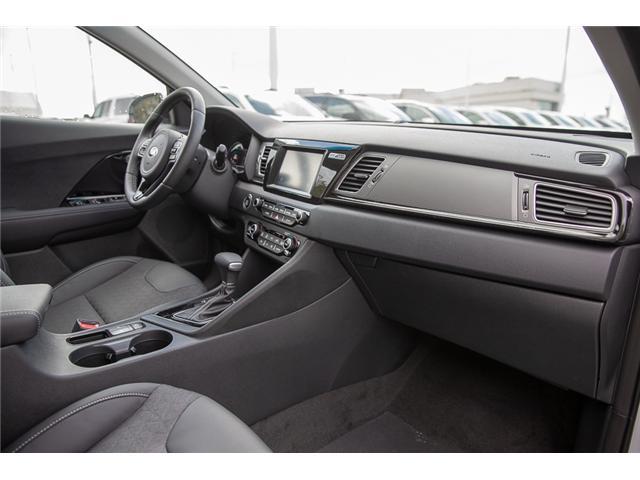 2019 Kia Niro EX Premium (Stk: NI98982) in Abbotsford - Image 15 of 25