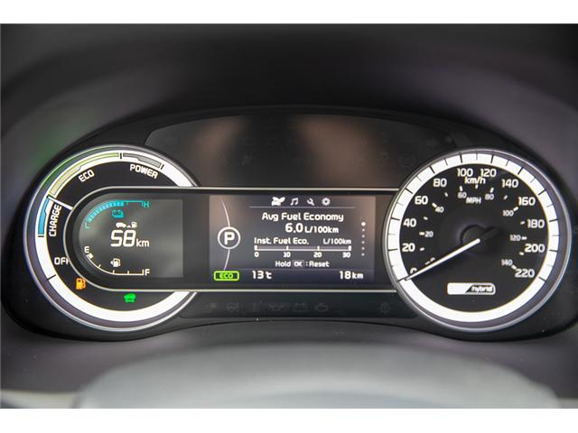 2019 Kia Niro EX Premium (Stk: NI98982) in Abbotsford - Image 19 of 25