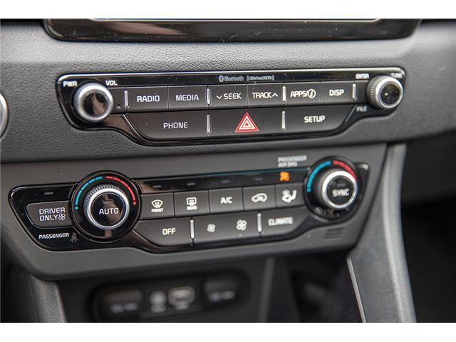 2019 Kia Niro EX Premium (Stk: NI98982) in Abbotsford - Image 22 of 25