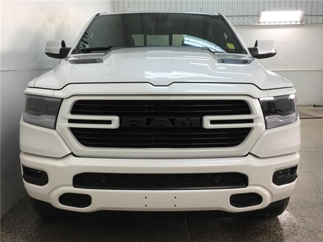 2019 RAM 1500 Sport (Stk: 34859R) in Belleville - Image 2 of 30