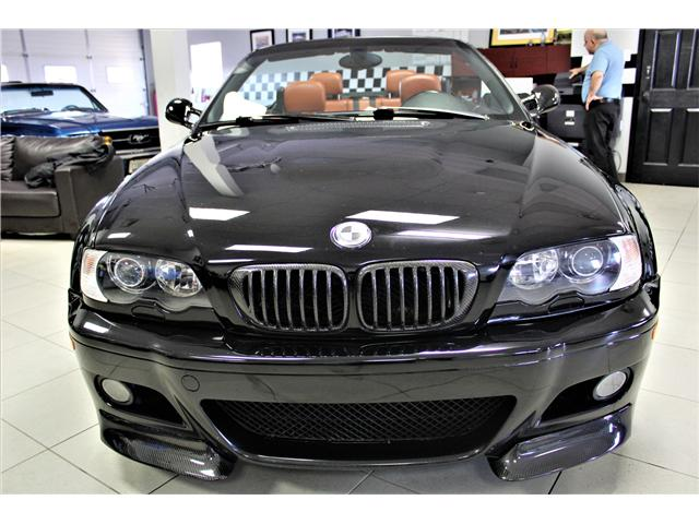 2005 BMW M3 Base (Stk: -) in Bolton - Image 8 of 28