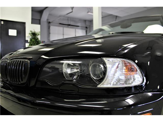 2005 BMW M3 Base (Stk: -) in Bolton - Image 9 of 28