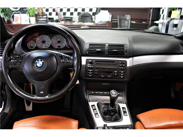 2005 BMW M3 Base (Stk: -) in Bolton - Image 15 of 28