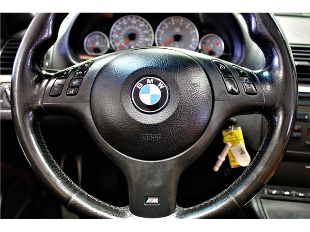 2005 BMW M3 Base (Stk: -) in Bolton - Image 16 of 28