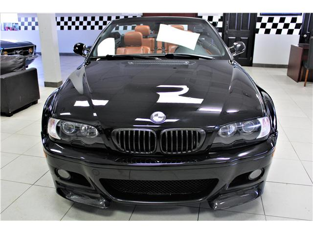 2005 BMW M3 Base (Stk: -) in Bolton - Image 20 of 28