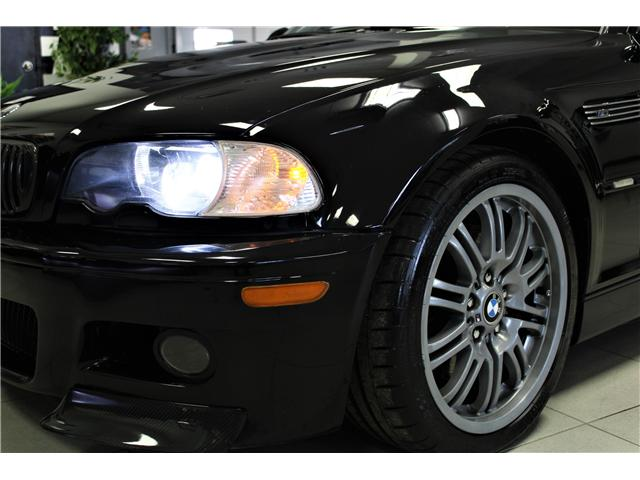 2005 BMW M3 Base (Stk: -) in Bolton - Image 23 of 28