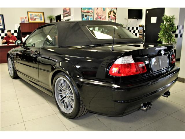2005 BMW M3 Base (Stk: -) in Bolton - Image 28 of 28