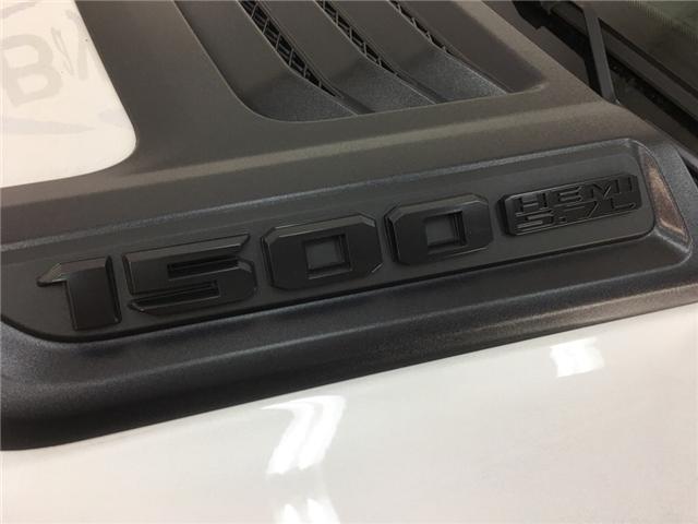 2019 RAM 1500 Sport (Stk: 34859R) in Belleville - Image 20 of 30