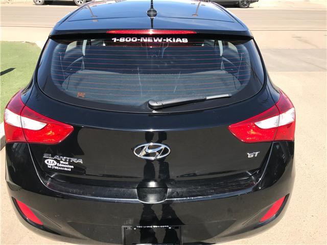 2014 Hyundai Elantra GT GL (Stk: 21380A) in Edmonton - Image 7 of 24