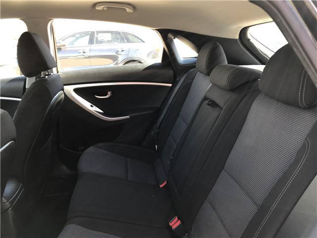2014 Hyundai Elantra GT GL (Stk: 21380A) in Edmonton - Image 10 of 24