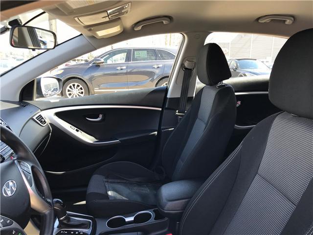 2014 Hyundai Elantra GT GL (Stk: 21380A) in Edmonton - Image 12 of 24