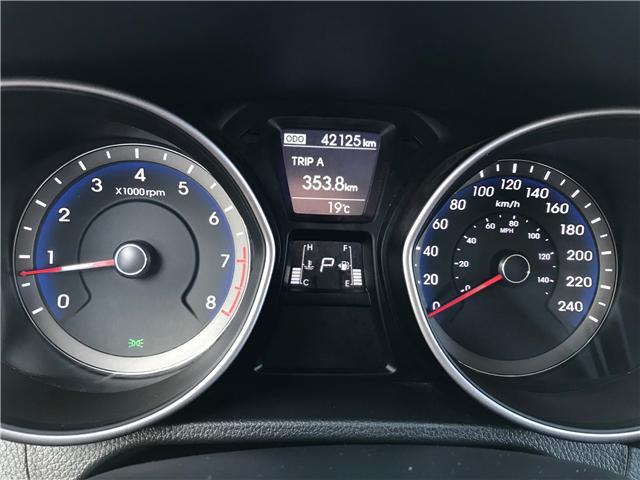 2014 Hyundai Elantra GT GL (Stk: 21380A) in Edmonton - Image 15 of 24
