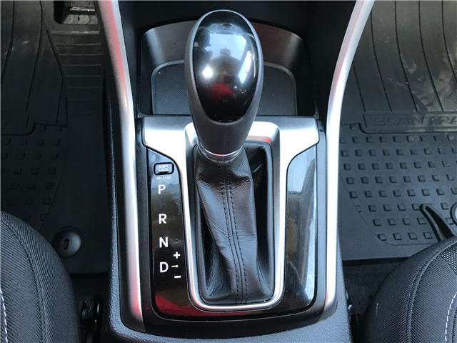 2014 Hyundai Elantra GT GL (Stk: 21380A) in Edmonton - Image 18 of 24