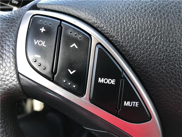 2014 Hyundai Elantra GT GL (Stk: 21380A) in Edmonton - Image 21 of 24
