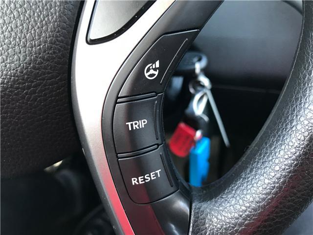 2014 Hyundai Elantra GT GL (Stk: 21380A) in Edmonton - Image 23 of 24