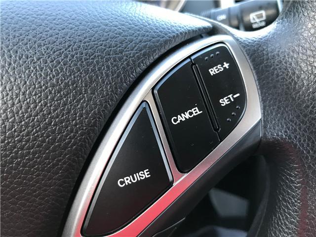 2014 Hyundai Elantra GT GL (Stk: 21380A) in Edmonton - Image 24 of 24