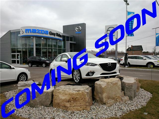 2015 Mazda Mazda3 GS (Stk: 03345P) in Owen Sound - Image 1 of 1