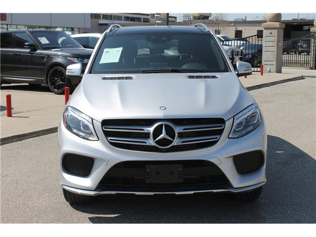 2016 Mercedes-Benz GLE-Class  (Stk: 16662) in Toronto - Image 2 of 28
