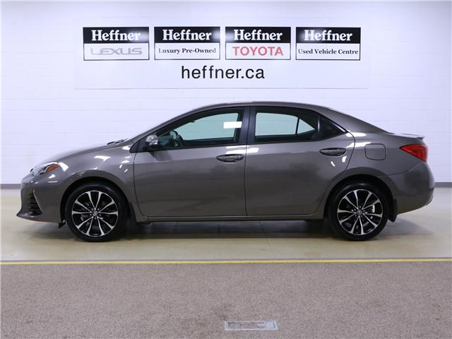 2019 Toyota Corolla SE (Stk: 195269) in Kitchener - Image 19 of 30