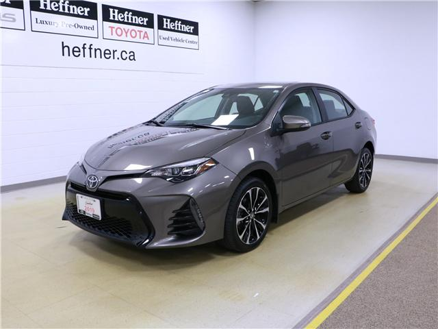 2019 Toyota Corolla SE (Stk: 195269) in Kitchener - Image 1 of 30