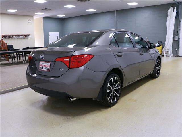 2019 Toyota Corolla SE (Stk: 195269) in Kitchener - Image 3 of 30
