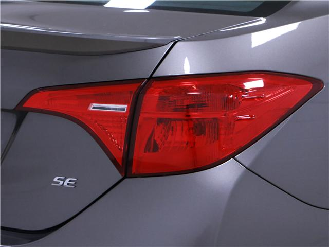 2019 Toyota Corolla SE (Stk: 195269) in Kitchener - Image 24 of 30