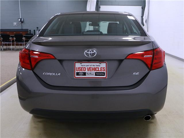 2019 Toyota Corolla SE (Stk: 195269) in Kitchener - Image 21 of 30