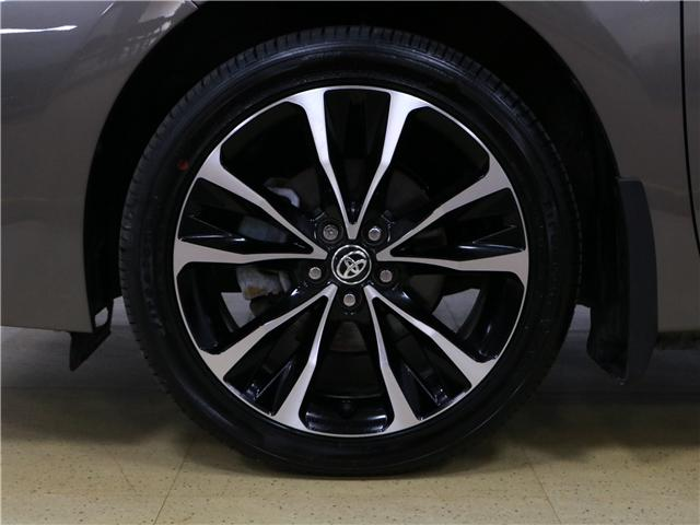 2019 Toyota Corolla SE (Stk: 195269) in Kitchener - Image 28 of 30