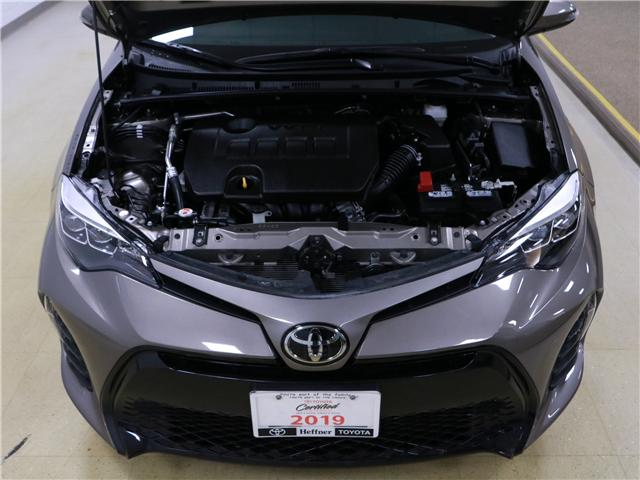 2019 Toyota Corolla SE (Stk: 195269) in Kitchener - Image 27 of 30