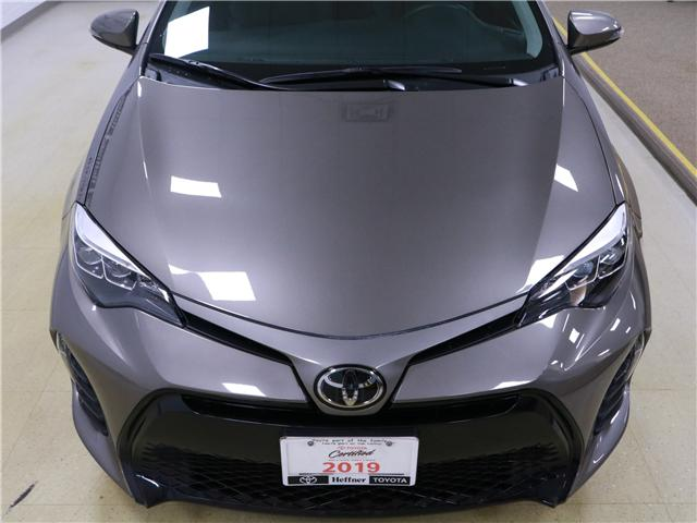 2019 Toyota Corolla SE (Stk: 195269) in Kitchener - Image 26 of 30