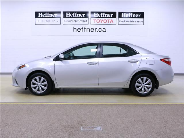 2015 Toyota Corolla LE (Stk: 195280) in Kitchener - Image 18 of 29