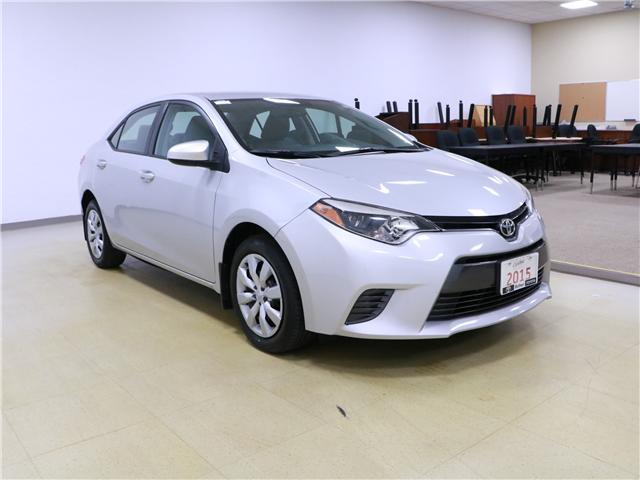 2015 Toyota Corolla LE (Stk: 195280) in Kitchener - Image 4 of 29