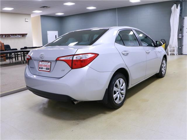 2015 Toyota Corolla LE (Stk: 195280) in Kitchener - Image 3 of 29