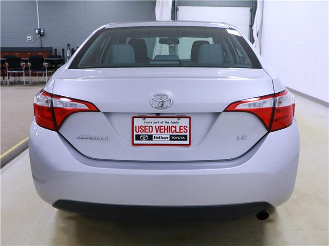 2015 Toyota Corolla LE (Stk: 195280) in Kitchener - Image 20 of 29