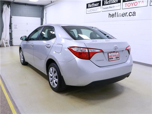 2015 Toyota Corolla LE (Stk: 195280) in Kitchener - Image 2 of 29
