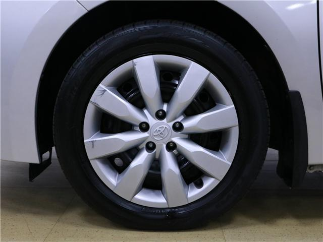2015 Toyota Corolla LE (Stk: 195280) in Kitchener - Image 27 of 29