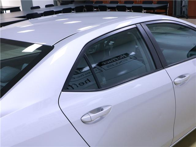 2015 Toyota Corolla LE (Stk: 195280) in Kitchener - Image 24 of 29