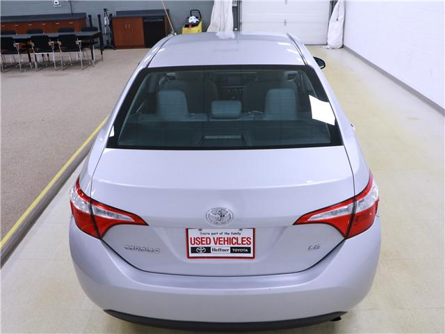 2015 Toyota Corolla LE (Stk: 195280) in Kitchener - Image 21 of 29