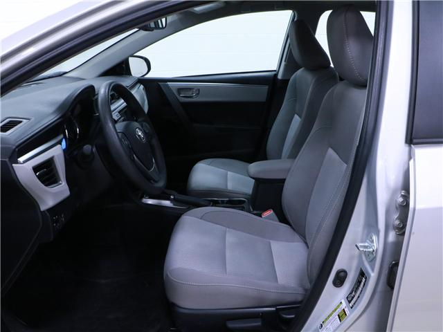 2015 Toyota Corolla LE (Stk: 195280) in Kitchener - Image 5 of 29