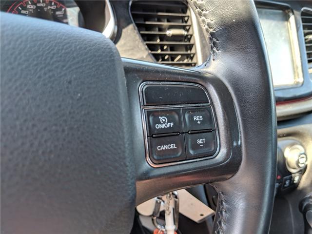 2015 Dodge Dart SXT (Stk: ) in Bolton - Image 13 of 23
