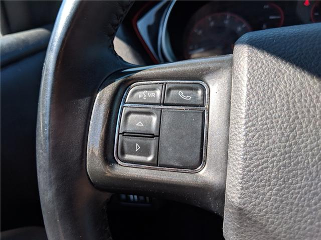 2015 Dodge Dart SXT (Stk: ) in Bolton - Image 14 of 23