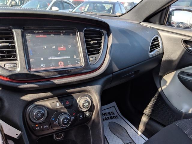 2015 Dodge Dart SXT (Stk: ) in Bolton - Image 16 of 23