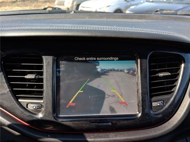 2015 Dodge Dart SXT (Stk: ) in Bolton - Image 17 of 23