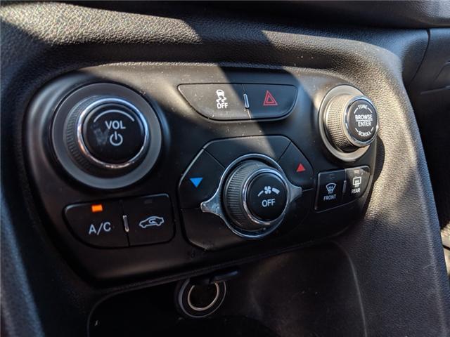 2015 Dodge Dart SXT (Stk: ) in Bolton - Image 18 of 23