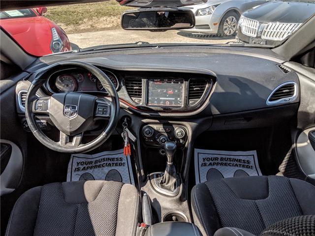 2015 Dodge Dart SXT (Stk: ) in Bolton - Image 23 of 23