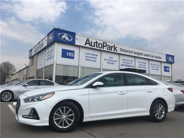 2019 Hyundai Sonata ESSENTIAL (Stk: 19-30241) in Brampton - Image 1 of 23