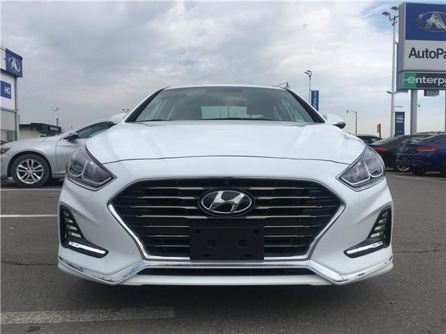 2019 Hyundai Sonata ESSENTIAL (Stk: 19-30241) in Brampton - Image 2 of 23